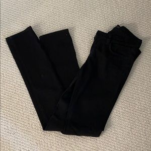 J brand straight cut jeans size 26